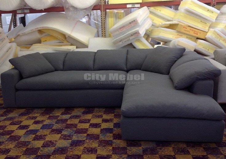 зказать изготовление углового дивана Киев