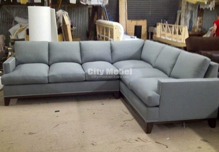 заказать изготовление углового дивана на заказ в Украине