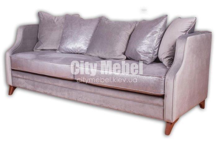 прямой диван киев